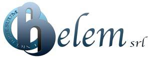 Belem Srl Logo